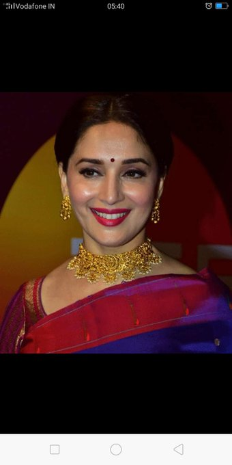 Happy Birthday to madhuri dixit