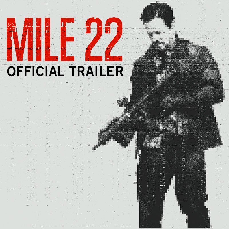 There's always another option… Check out the trailer for #Mile22 - coming soon to theaters.  https://t.co/DKMp4ilgrq