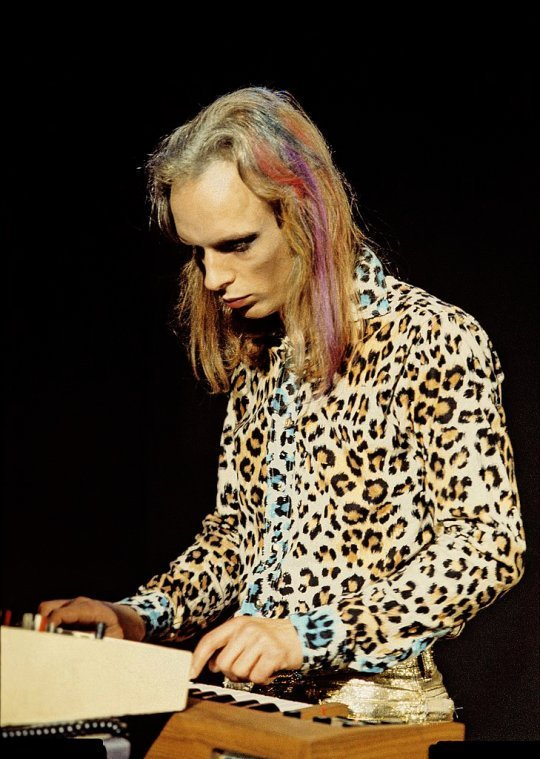 Happy 70th birthday, Brian Eno