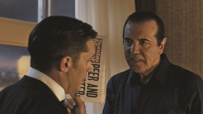 May 15, 1946   Chazz Palminteri Happy Birthday!