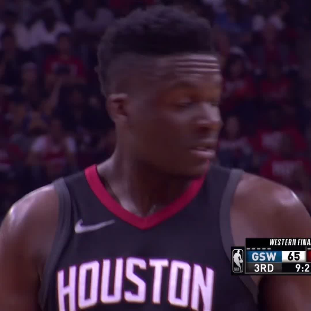 Death, taxes and Harden alley-oops to Capela ��  #NBAPlayoffs | #Rockets https://t.co/8dsZrj6LjW