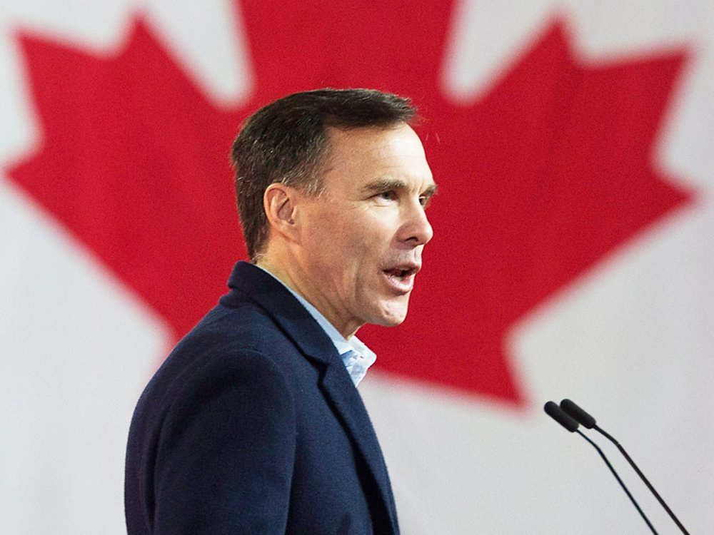 ICYMI - Andrew Coyne: The question is not whether Canada can compete, but how