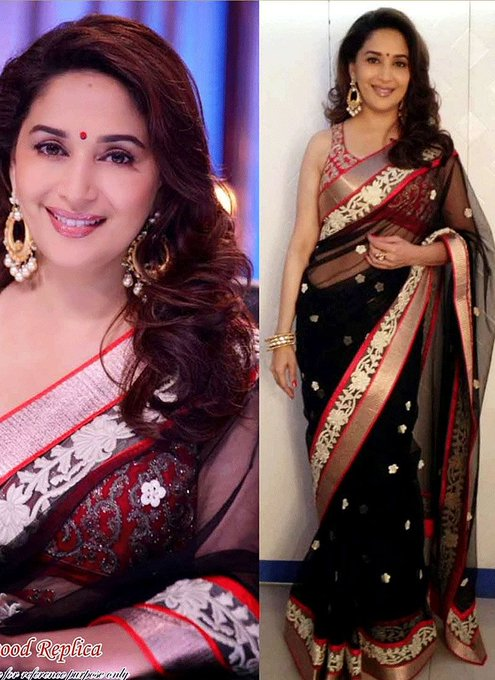 Wish A Happy Birthday To DhakDhak Girl Madhuri Dixit