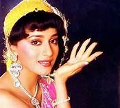 HAPPY BIRTHDAY MADHURI DIXIT NENE