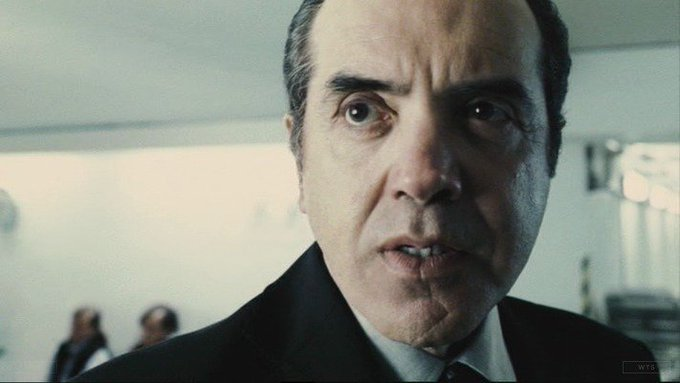 Born on this day, Chazz Palminteri turns 66. Happy Birthday! What movie is it? 5 min to answer!