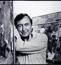 Happy Birthday Jasper Johns!