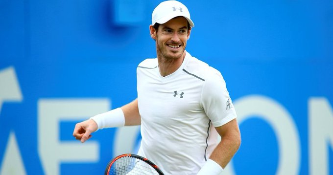 Wimbledon  Olympic Games  US Open Davis Cup Knighthood   Happy birthday, Sir Andy Murray
