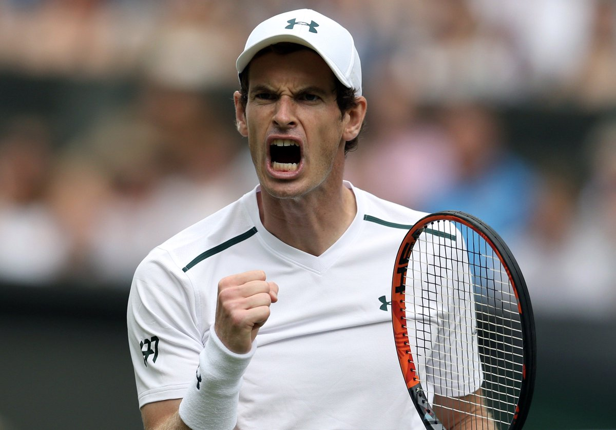 - Wimbledon Titles: 2  - Olympic Golds: 2  - US Opens: 1  - Davis Cups: 1  Happy birthday, Sir Andy Murray.