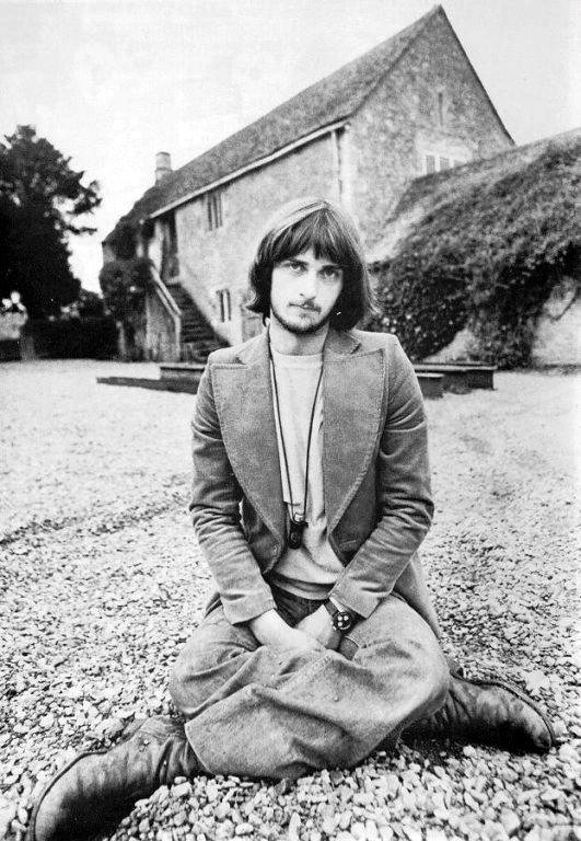 Happy Birthday Mike Oldfield!