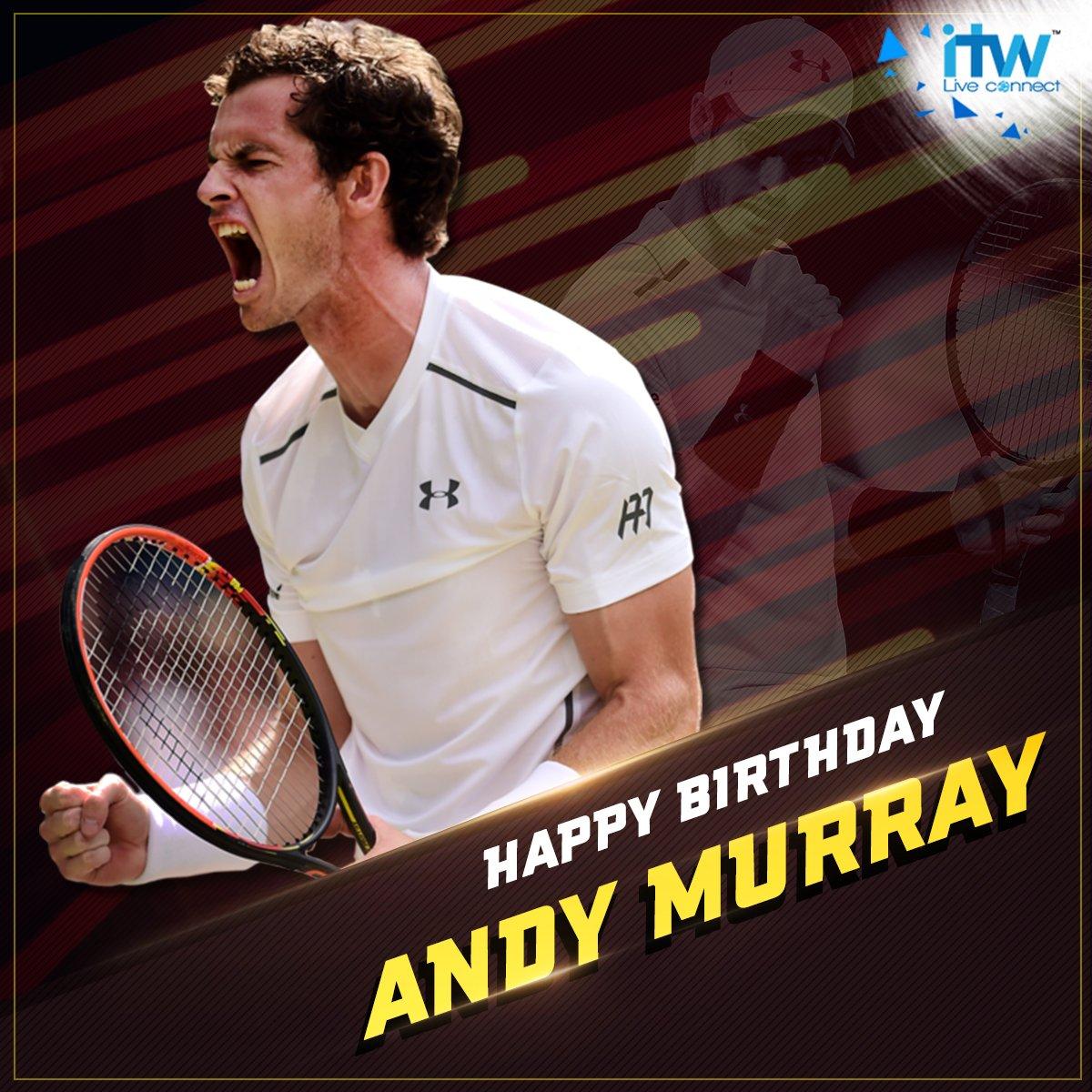 "Wishing a very Happy Birthday! \""Muzza\"" turns 31 years old today."