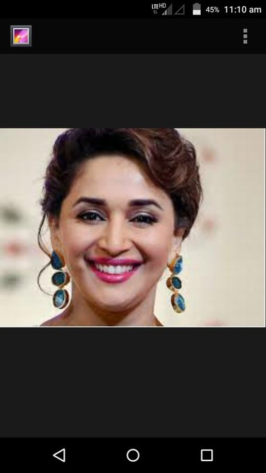 Happy birthday Madhuri Dixit ji,unti