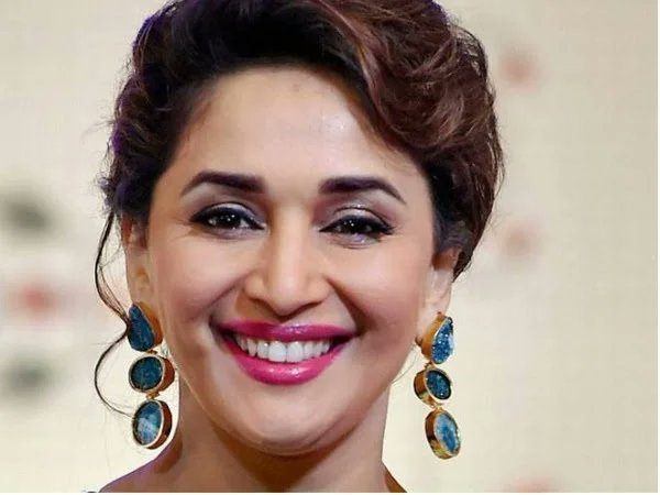 Happy Birthday princess Madhuri Dixit.