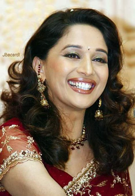 Happy Birthday Madhuri Dixit.