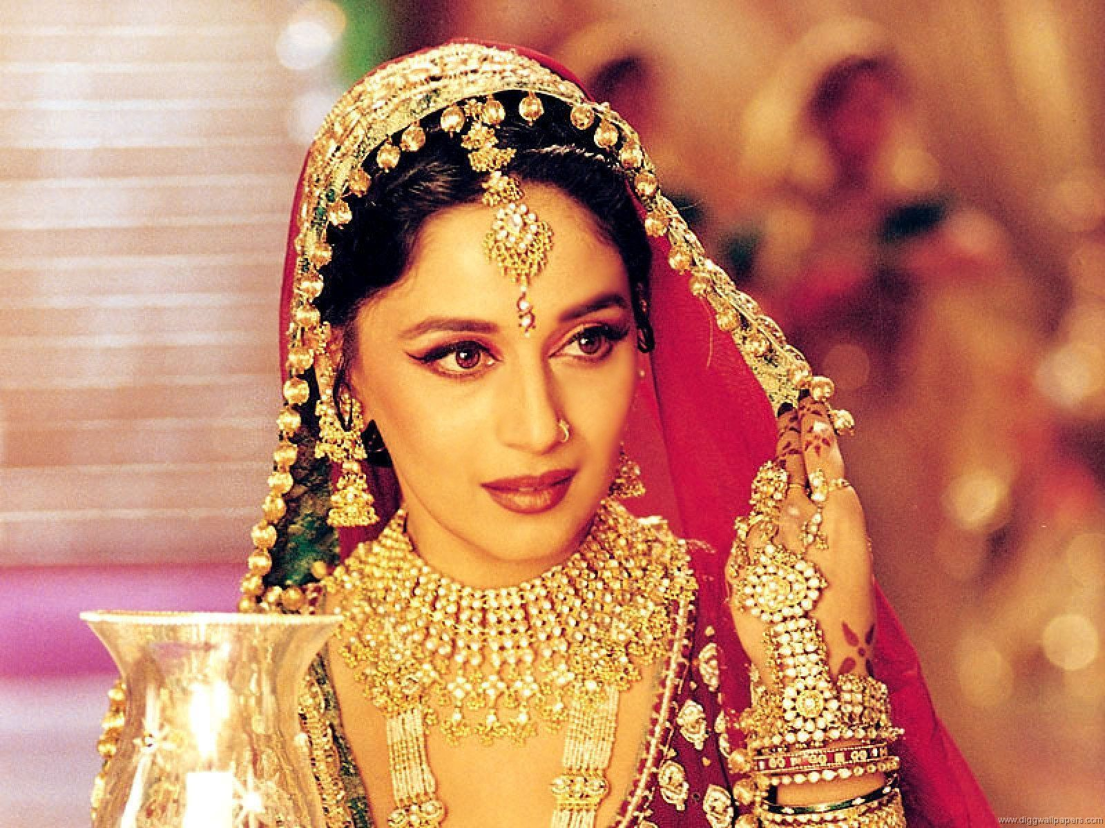 Happy birthday to the iconic Indian actress, Madhuri Dixit!