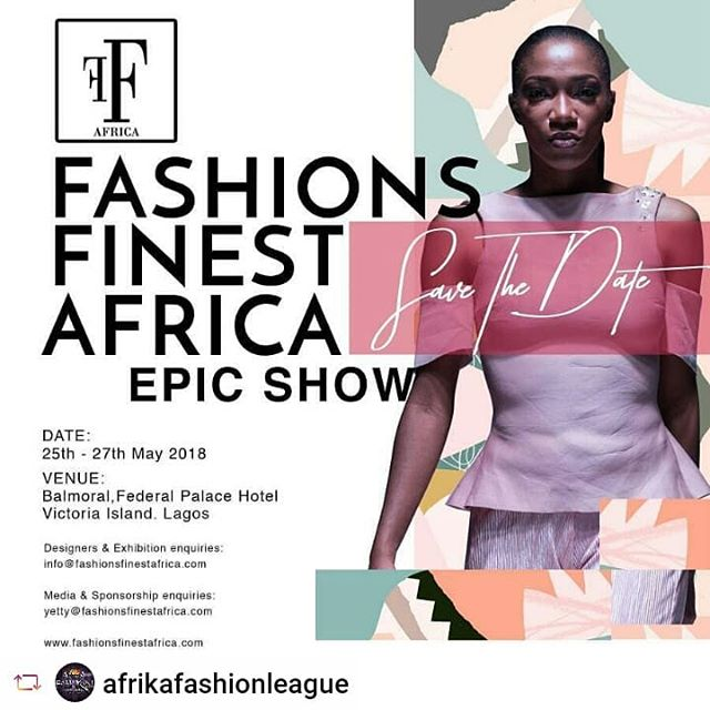"test Twitter Media - #Rensta #Repost: @afrikafashionleague via @renstapp ··· "" #YNotAfrica #AfricanFashion Save the date: 25-27th May 2018. Enquiries to @fashionsfinestafrica "" #mybeautifulafrica #my#travel #fashionpr#fashion #trip#africa #entrepreneur#event #partners https://t.co/Chvrt785bq https://t.co/3imlMz4u31"
