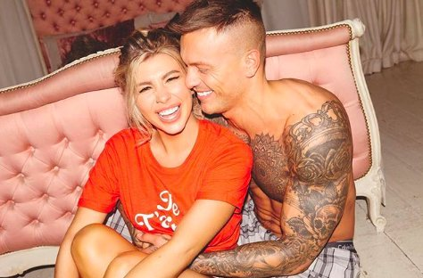 Love Island's Olivia and Alex have just shared some VERY exciting news...
