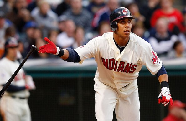 A very Happy 31st Birthday to outfielder, Michael Brantley aka Dr. Smooth!