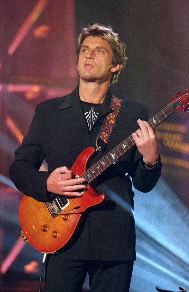 Happy Birthday-Mike Oldfield