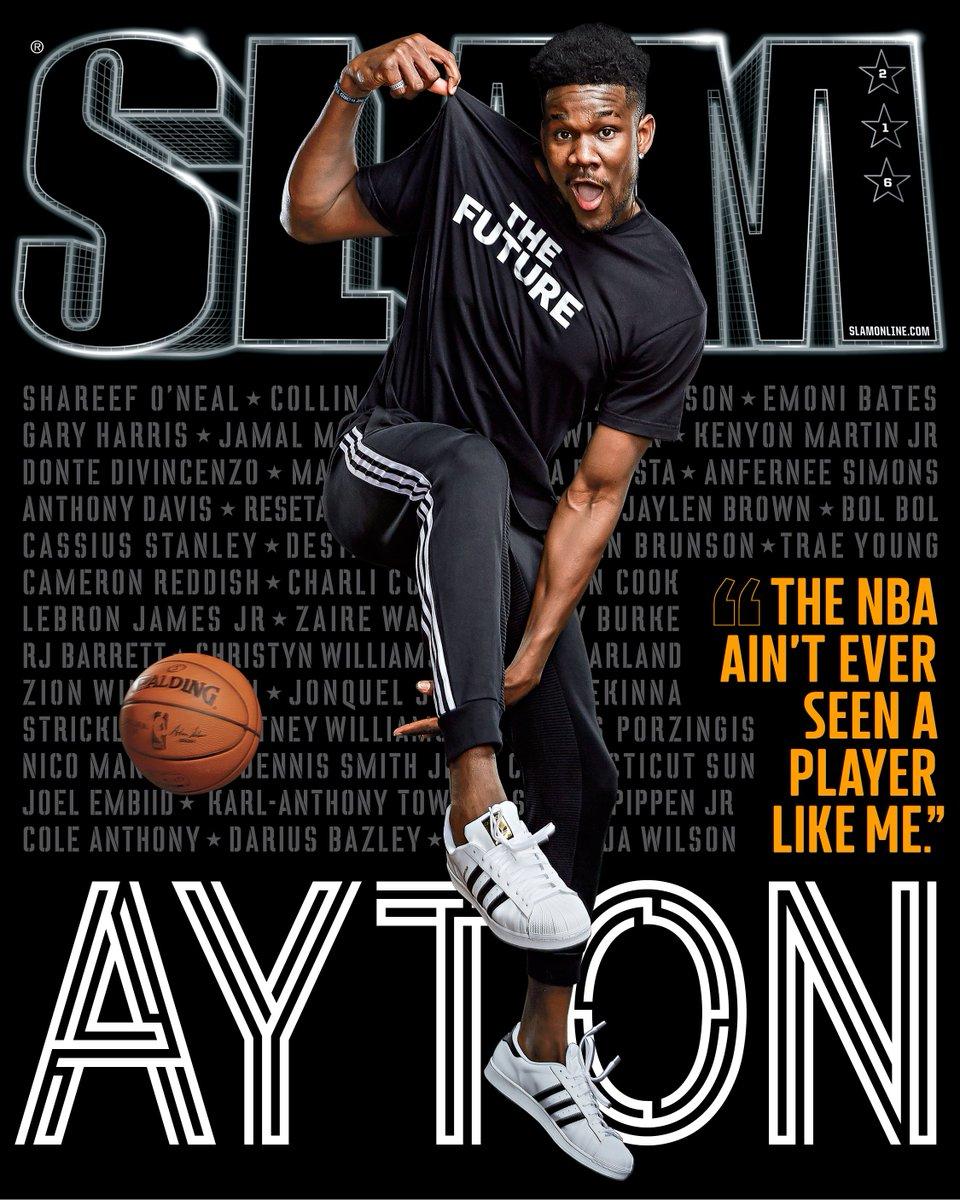 Ayton