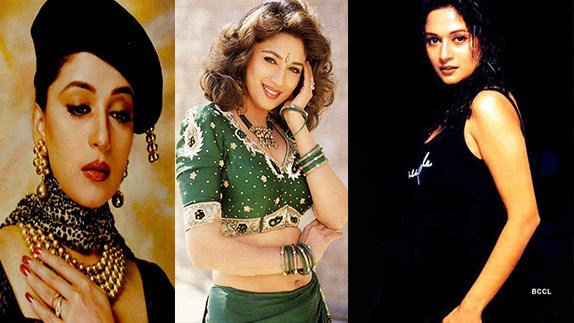 Happy Birthday Madhuri Dixit! Dhak-Dhak girl s journey so far | Entertainment