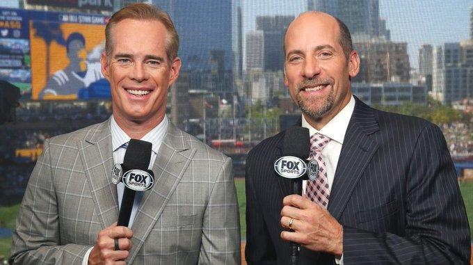 HAPPY BIRTHDAY to MLB Hall-of-Famer and Emmy-nominated analyst John Smoltz!