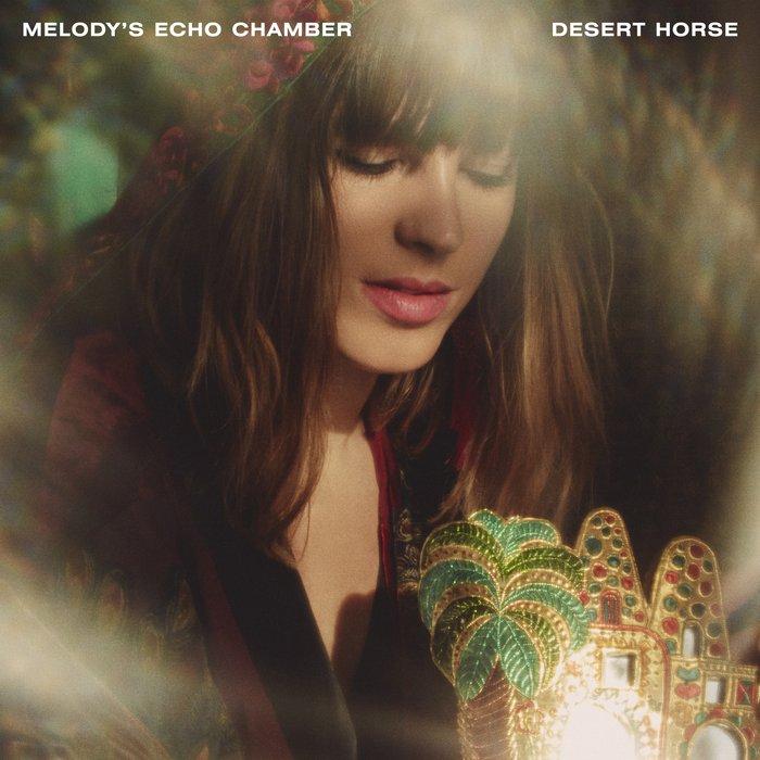 Listen to @melodyprochet's new psych-pop odyssey 'Desert Horse' https://t.co/AlCiFTUNra https://t.co/Hiplw6uxn8