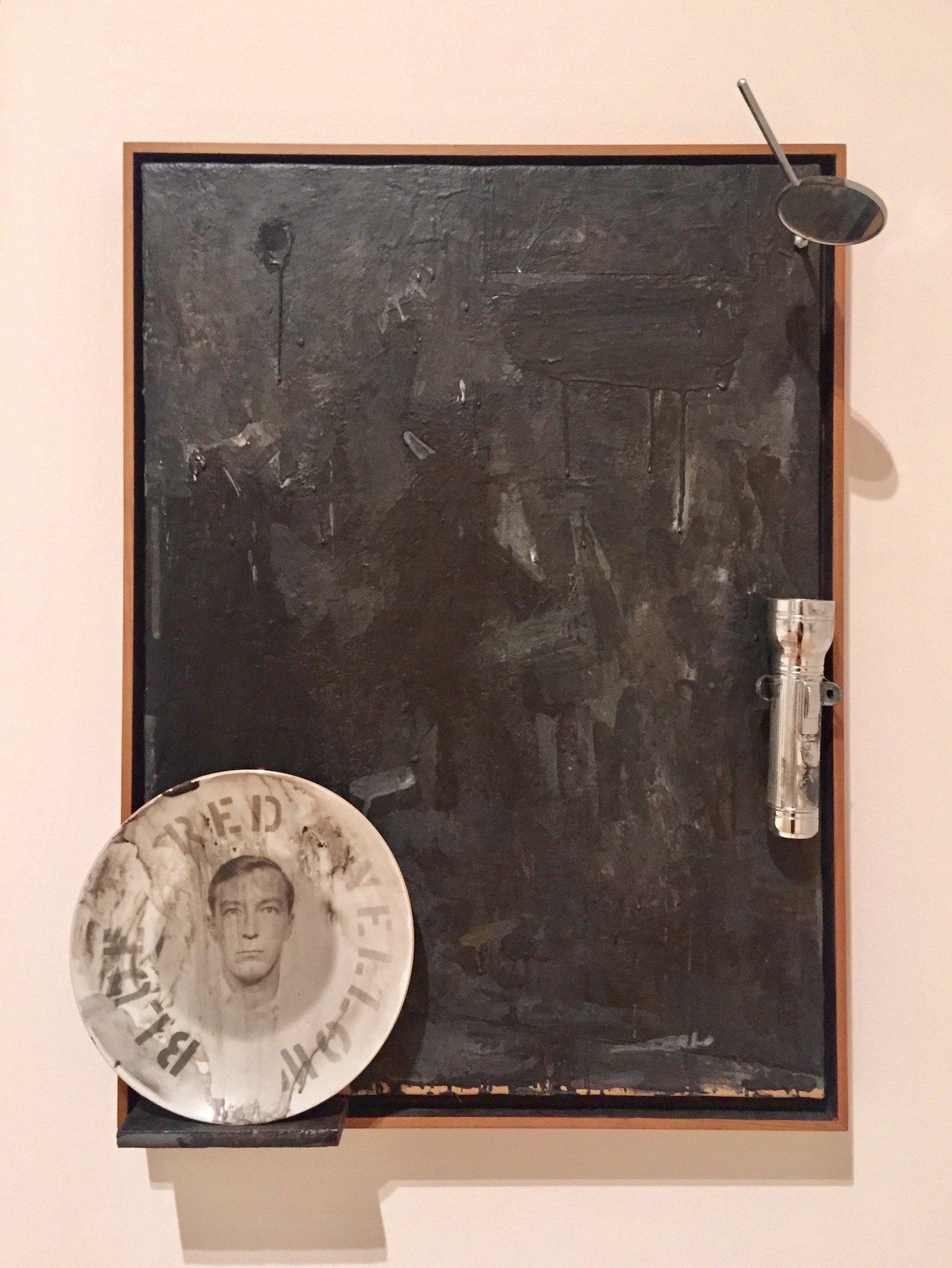 Happy Birthday, Jasper Johns!