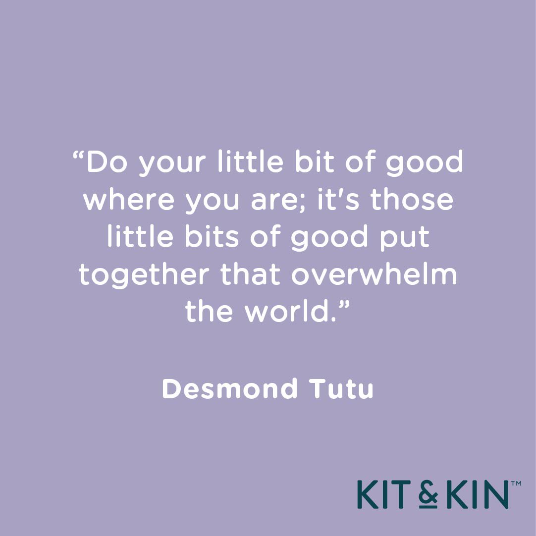 RT @KitandKinUK: Together we can make a difference ???? https://t.co/Sa6AWXCuCN