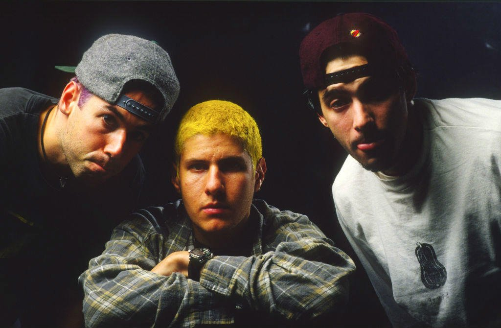 Beastie Boys' memoir will include a graphic novel, cookbook, playlists and more https://t.co/v3IIFjSfdB https://t.co/etmhqAd6oj