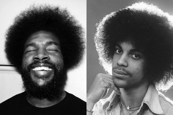 .@Questlove to Curate Prince Tribute Tour https://t.co/wRinBfTlqL https://t.co/NSPjAFdbra