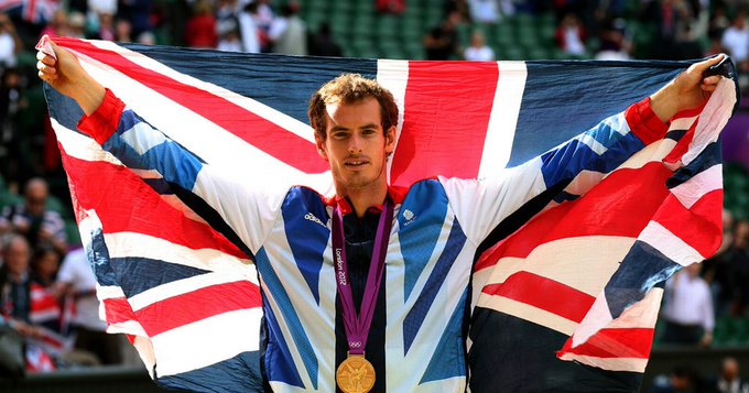 Happy birthday Andy Murray(born 15.5.1987)