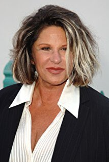 Happy birthday to Lainie Kazan! She kinda look like Barbra Streisand