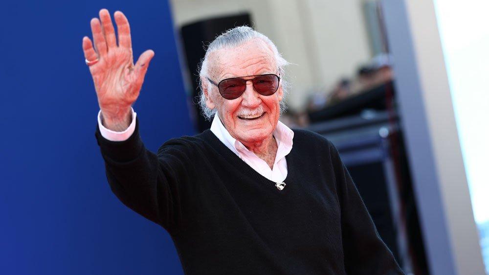 Stan Lee files billion-dollar suit against Pow! Entertainment https://t.co/YYzKyRBEVR https://t.co/wLUCTPd94J
