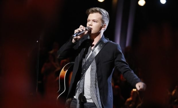 RT @TimmyAsian: #VoiceSaveBritton SOUL. TALENT. FIRE. HES THE ONE. https://t.co/3OkaEbYe2G