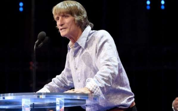 Happy Birthday to WWE Hall of Famer Kevin Von Erich who turns 61 today!