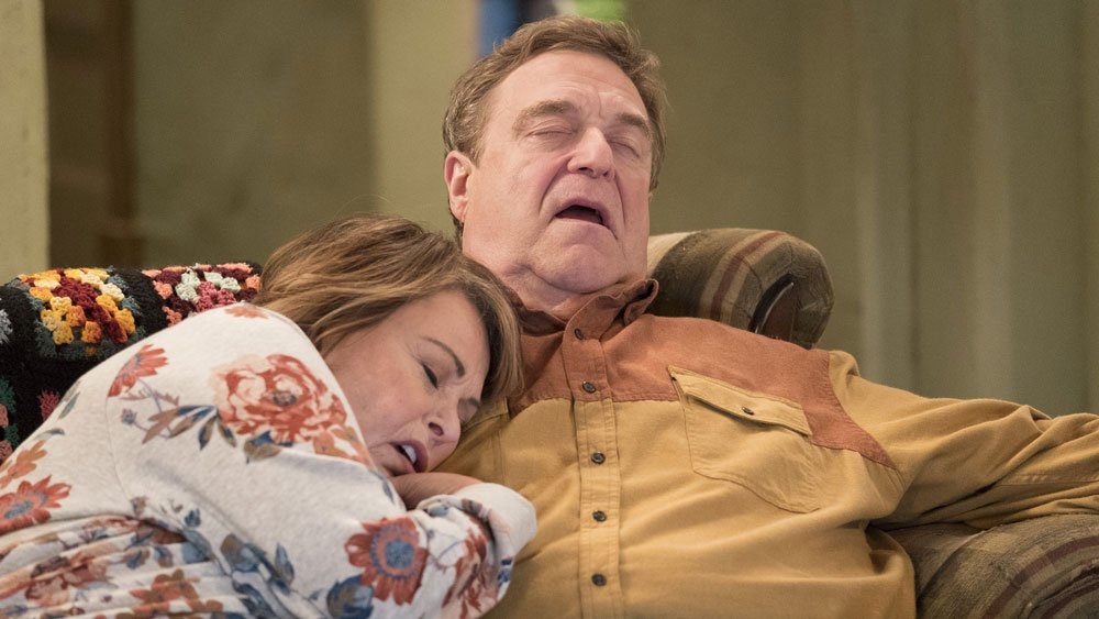 #Roseanne might not focus on politics going into the second season of the revival https://t.co/qyxuTj8n3o https://t.co/OLgOBAiOGE