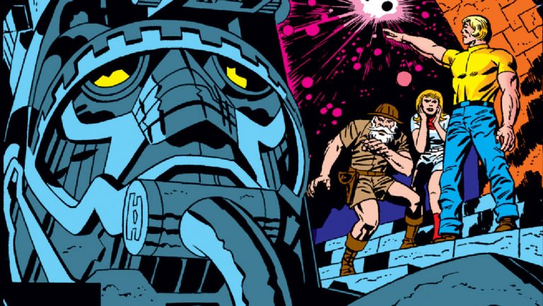 Can 'Eternals' fit inside the Marvel Cinematic Universe?