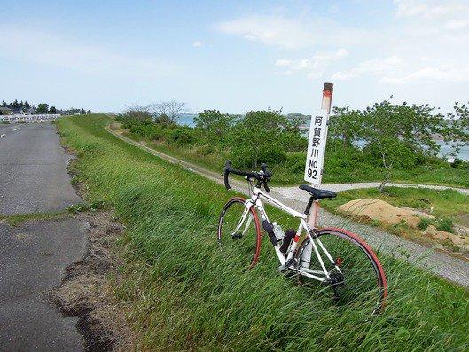 ブログを更新しました。 シーバス電脳日誌   ロードバイクでサイクリングも : 風が強くて自転車が漕げないよお サイクリング40Km https://t.co/l98pX2rzQY https://t.co/poCIkGXDJF