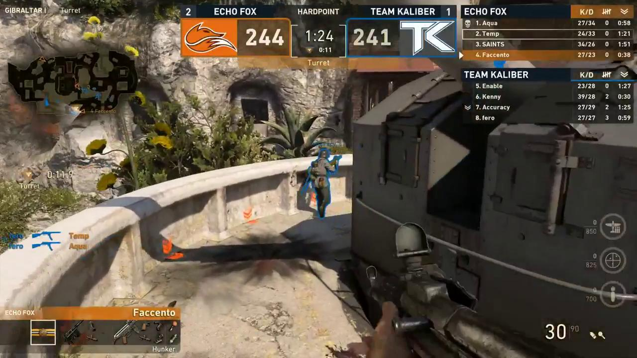 .@KuavoKenny with the most ������ play of Stage 2 so far!  https://t.co/pUVEvOiNYf // #CWLPS4 https://t.co/bWcaK6yIj6