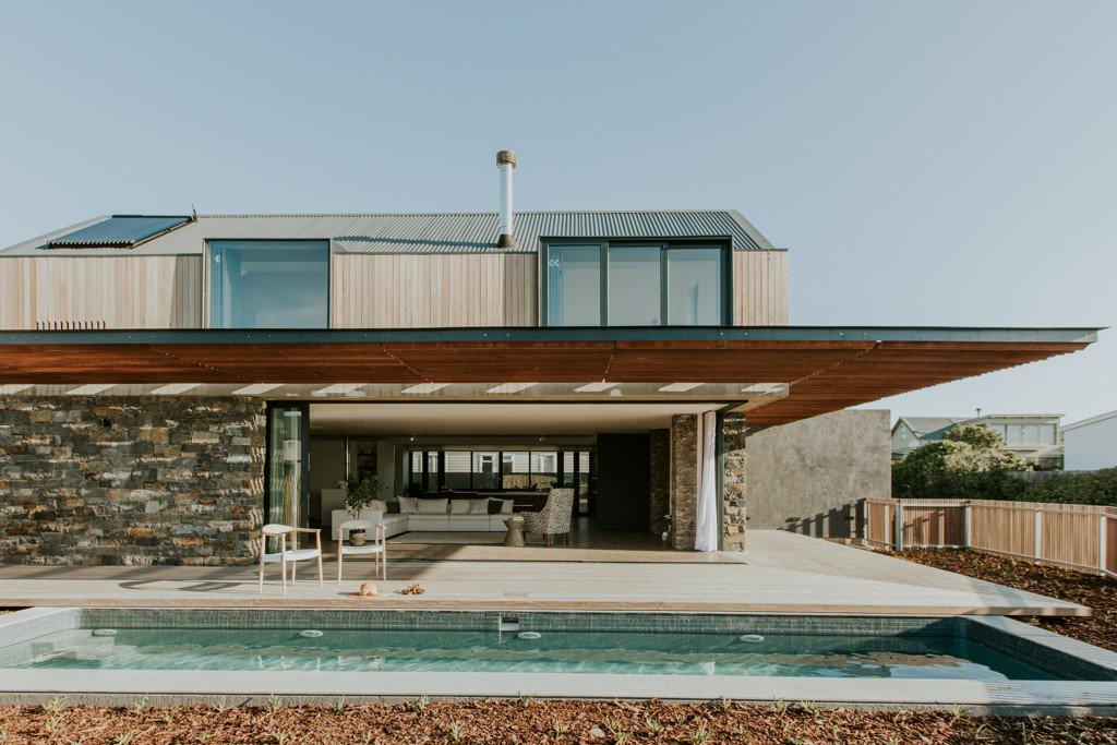 5 Fin Whale Way / SALT Architects https://t.co/MJKAk7ZHm9 https://t.co/7B0BgQIYK9