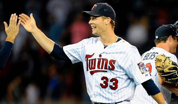 Happy birthday to 2013 Nominee Justin Morneau!