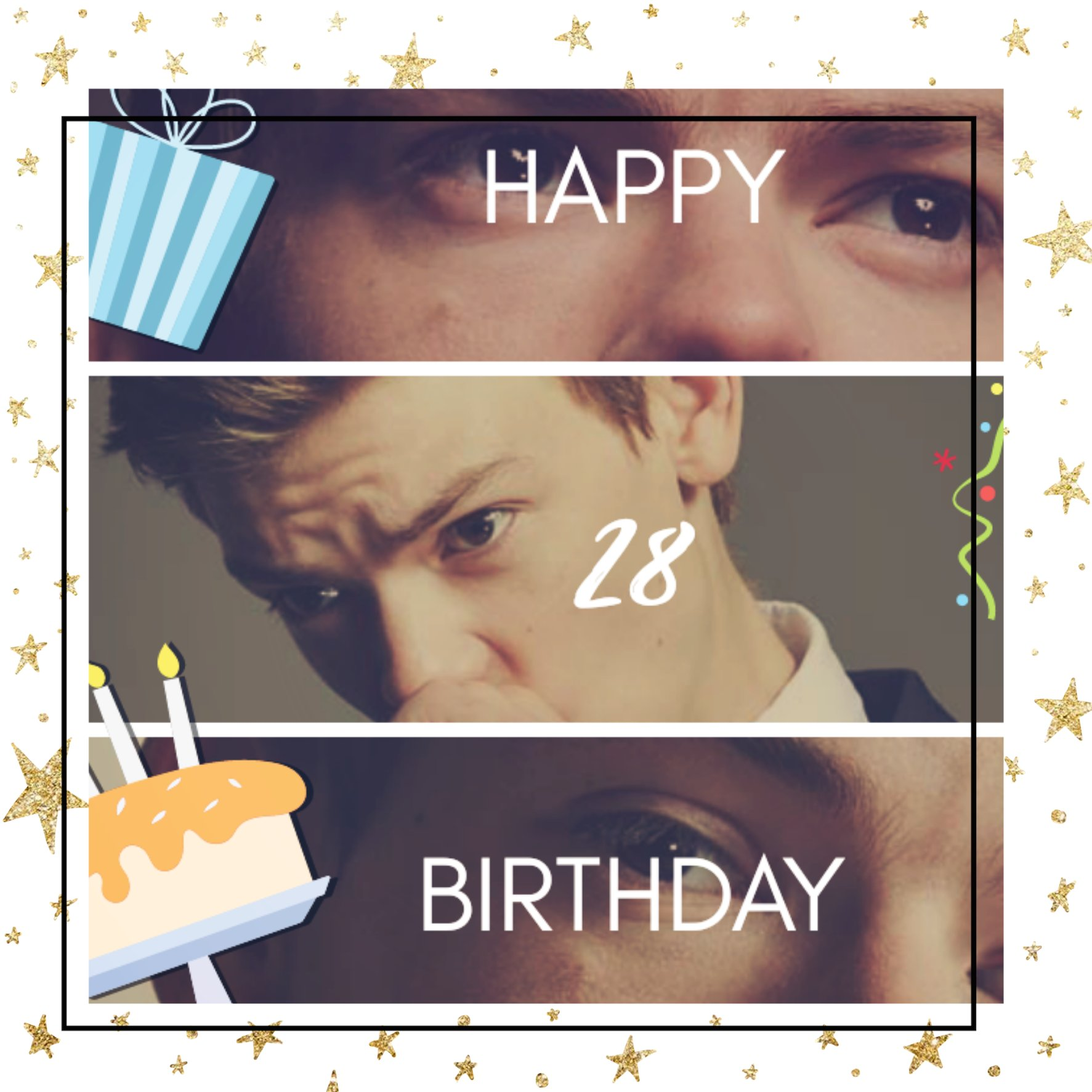 Happy 28 Birthday to the one and only Thomas Brodie-Sangster