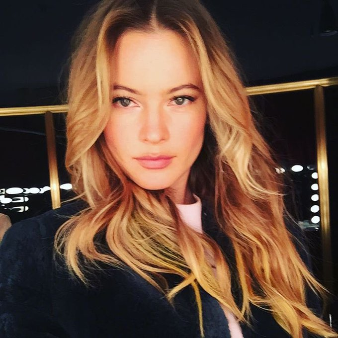 Happy birthday to the coolest angel and an extremely special soul, behati prinsloo!