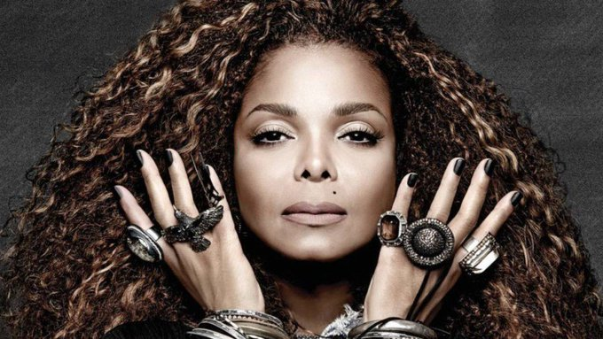 Janet Jackson - Happy Birthday!