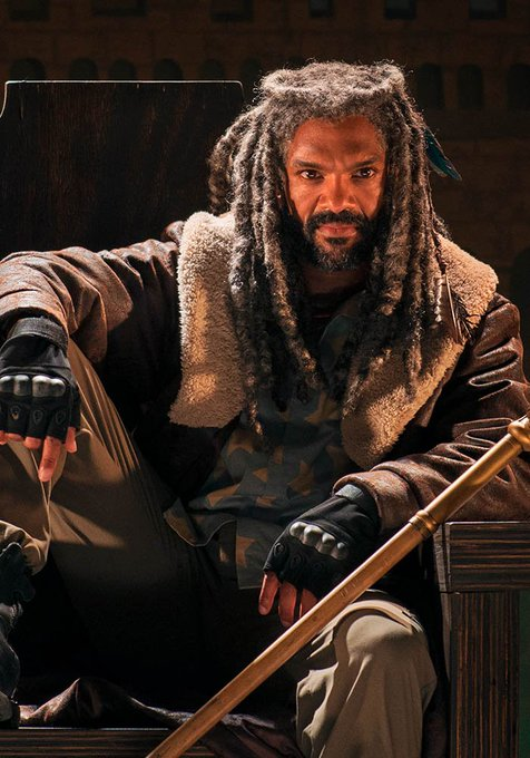 Khary Payton - Happy Birthday!