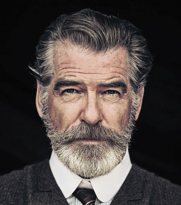 Pierce Brosnan - Happy Birthday!