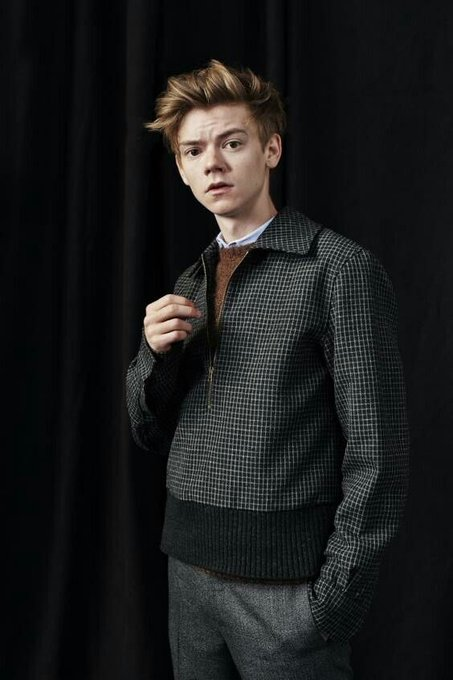 Happy birthday Thomas Brodie Sangster!!!