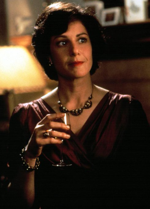 Happy birthday, Debra Winger!