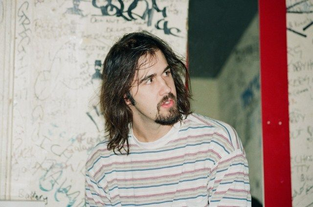 Happy Birthday \Krist Novoselic\ Band: Nirvana Age: 53