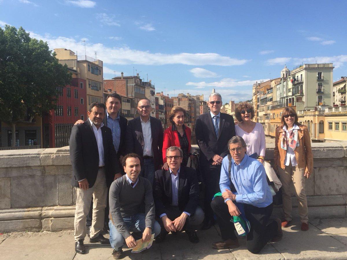 test Twitter Media - El Consell de Col·legis de Farmacèutics de Catalunya es va reunir ahir al COF Girona. @ccfcat  #TempsDeFlors https://t.co/gSV8Wqx489